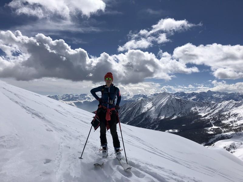 monte facciabella scialpinismo guide alpine proup (5)