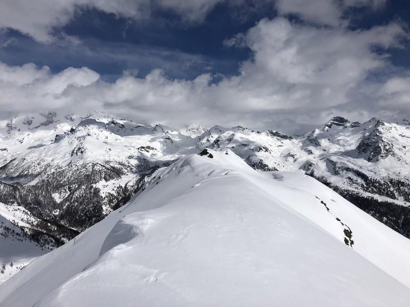 monte facciabella scialpinismo guide alpine proup (6)