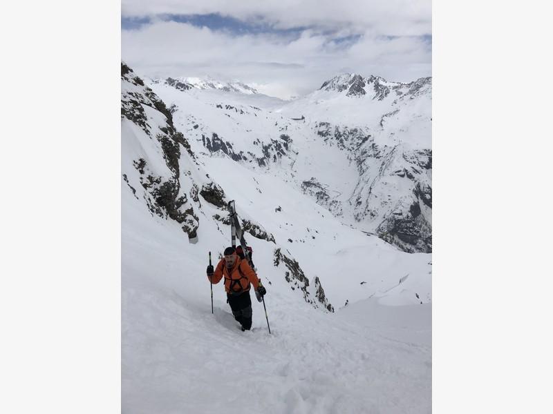 sci ripido balmarossa guide alpine proup (7)