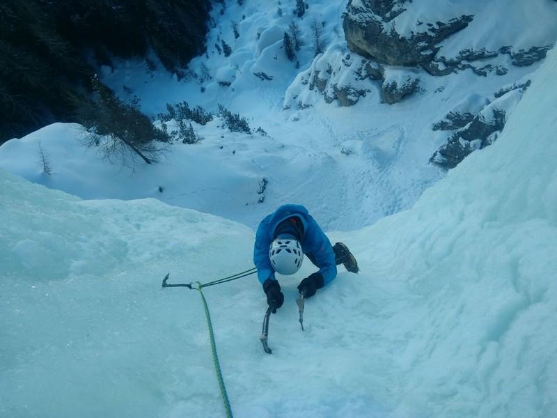 sottoguda cascate di ghiaccio guide alpine proup (11)