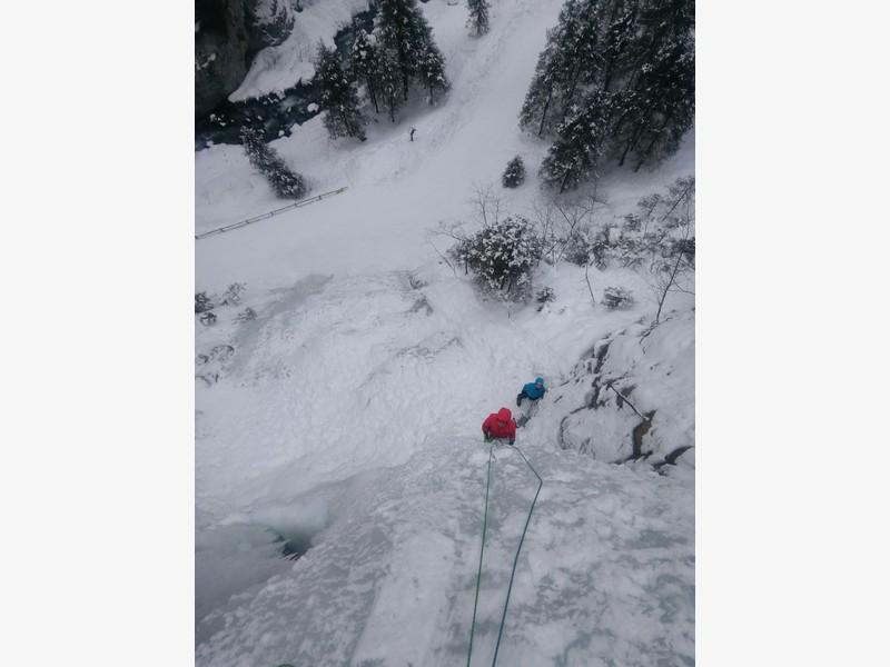 sottoguda cascate di ghiaccio guide alpine proup (19)