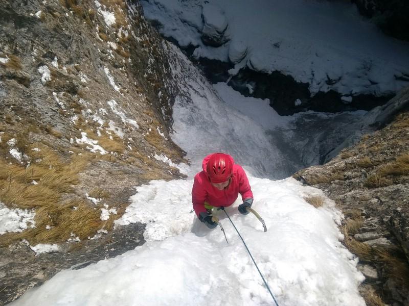 sottoguda cascate di ghiaccio guide alpine proup (21)