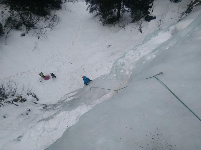 sottoguda cascate di ghiaccio guide alpine proup (8)