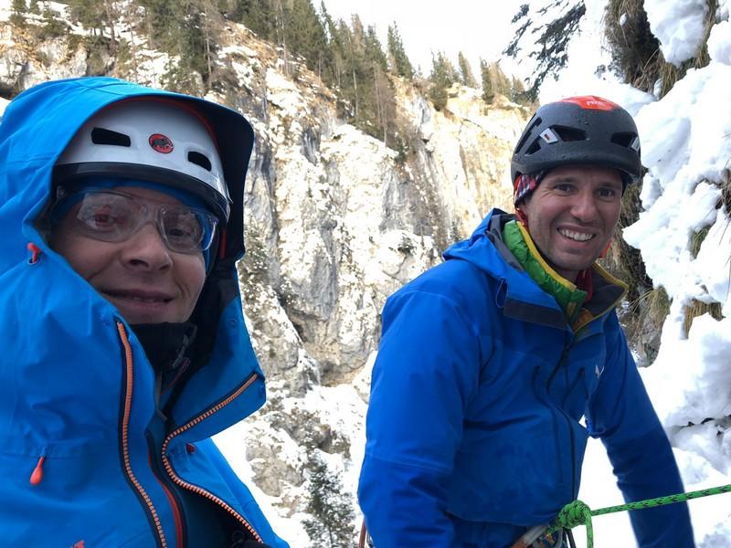 sottoguda cascate di ghiaccio guide alpine proup (9)