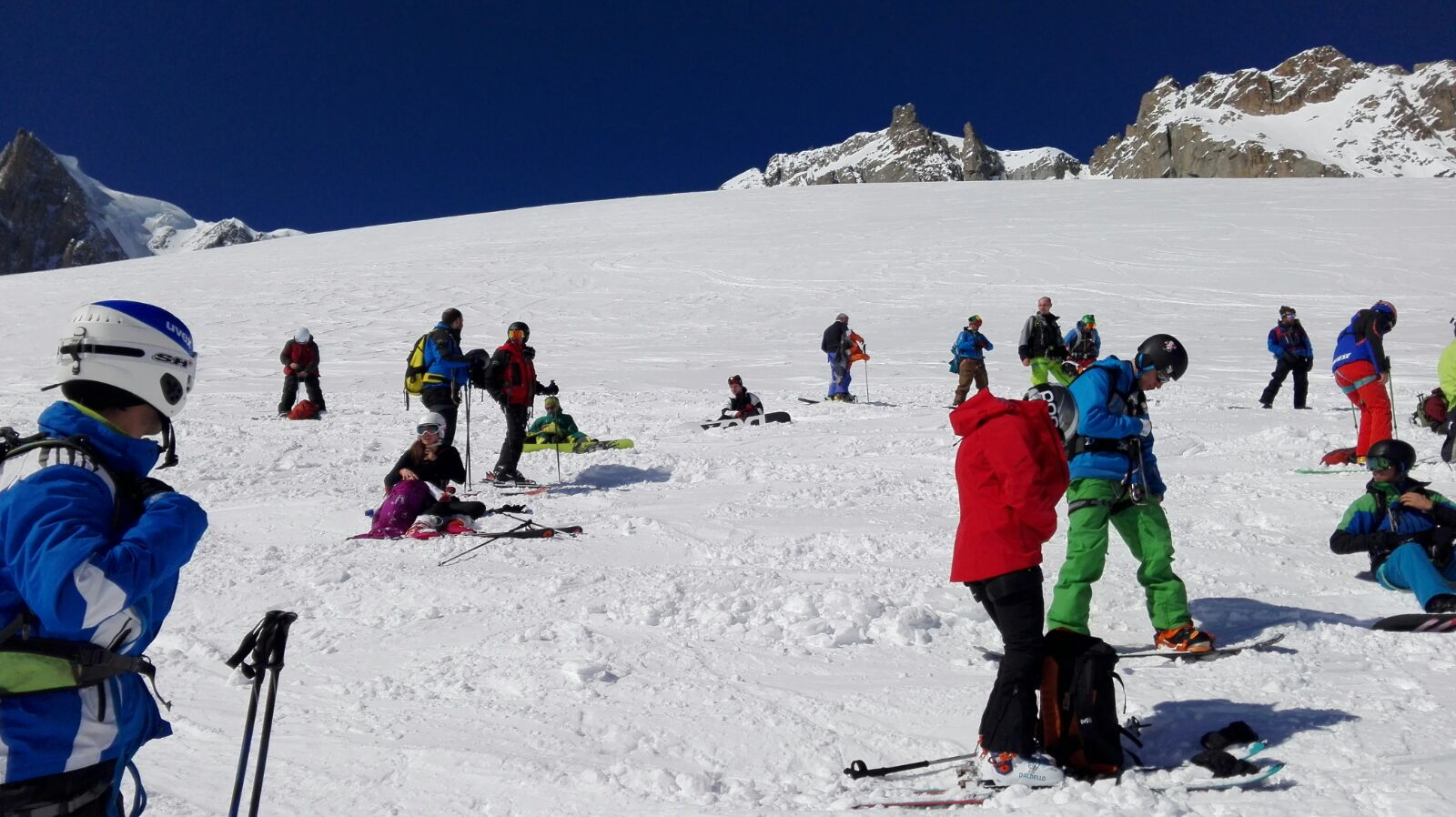 vallee blanche guide alpine proup (17)