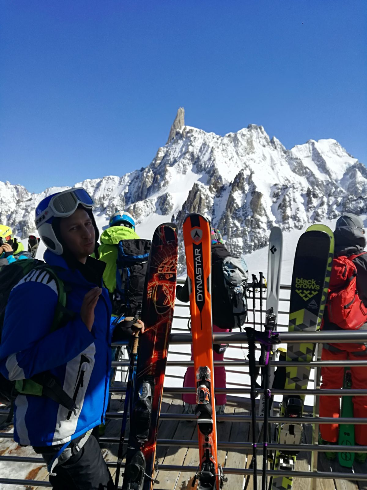 vallee blanche guide alpine proup (21)