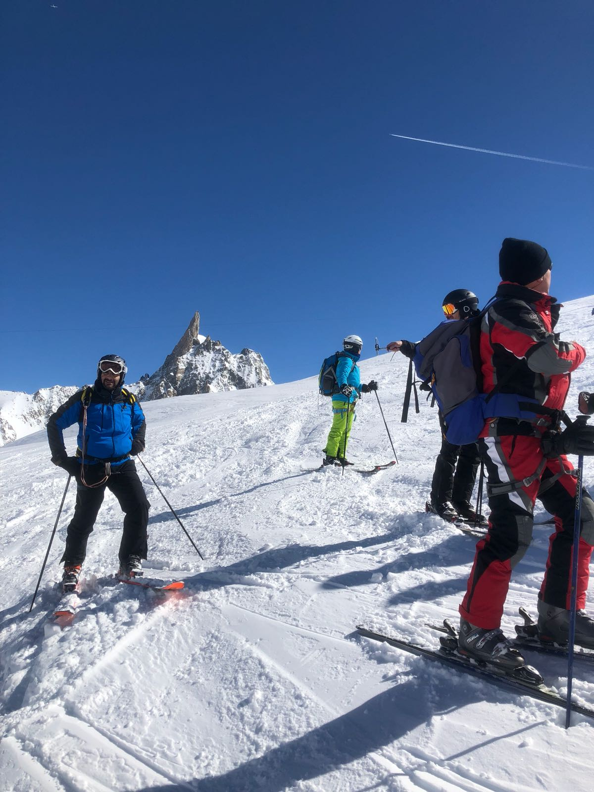 vallee blanche guide alpine proup (35)