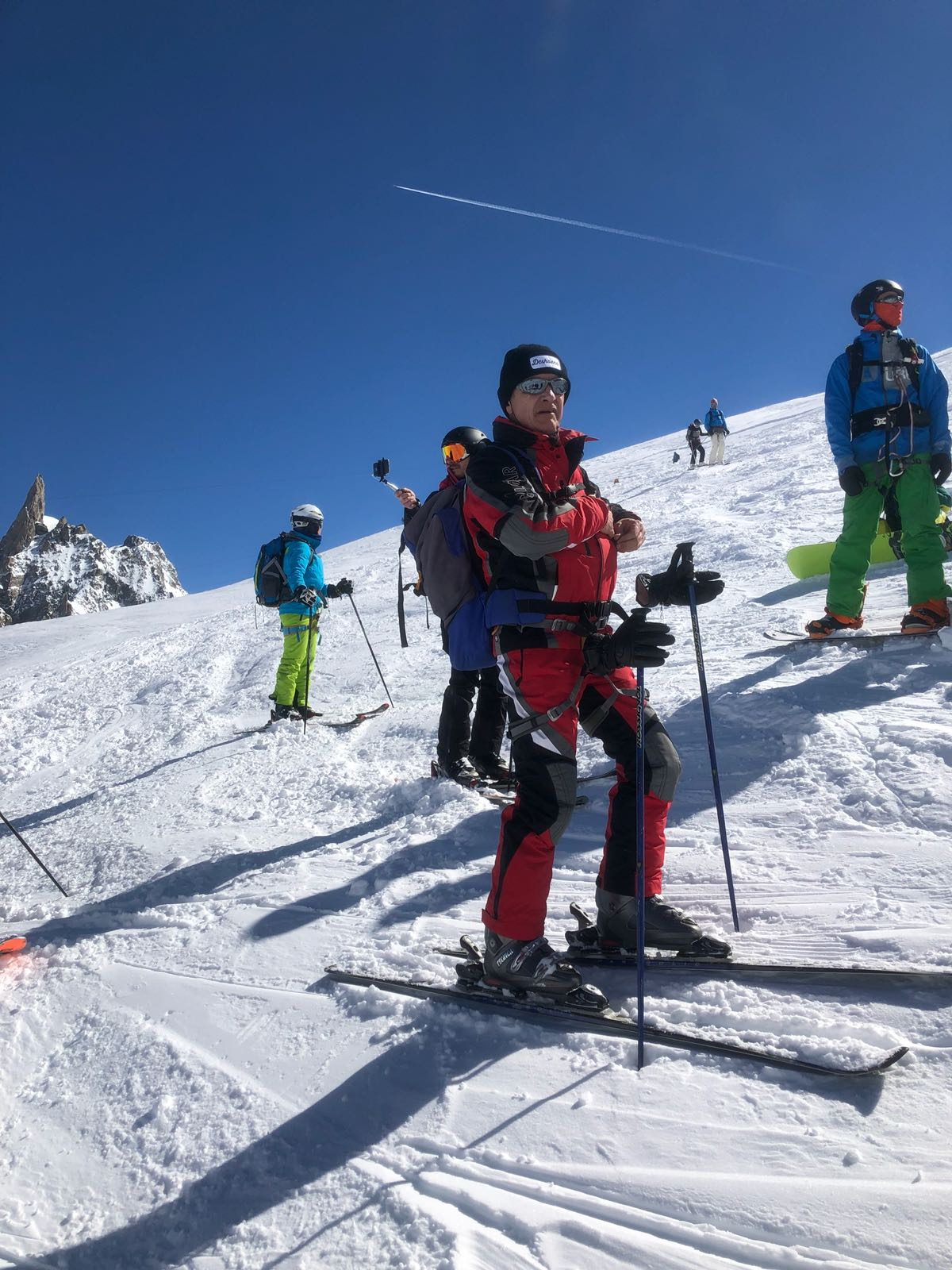 vallee blanche guide alpine proup (39)
