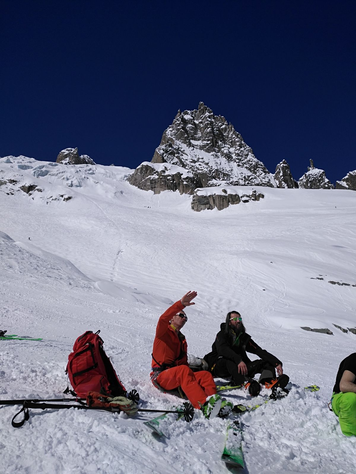 vallee blanche guide alpine proup (49)