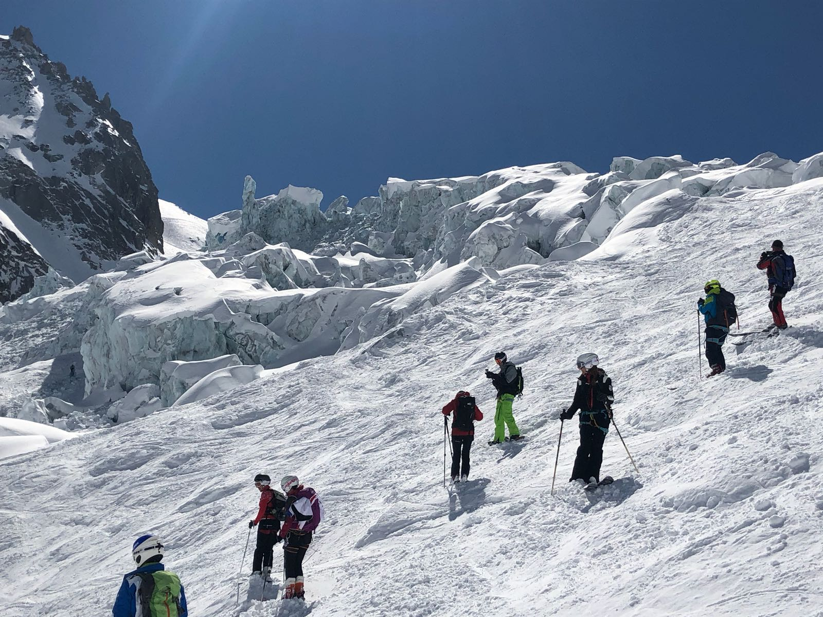 vallee blanche guide alpine proup (75)