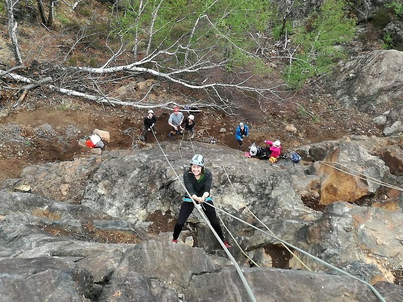 corso arrampicata avanzato guide alpine proup la panoramica falesia ossola (1)