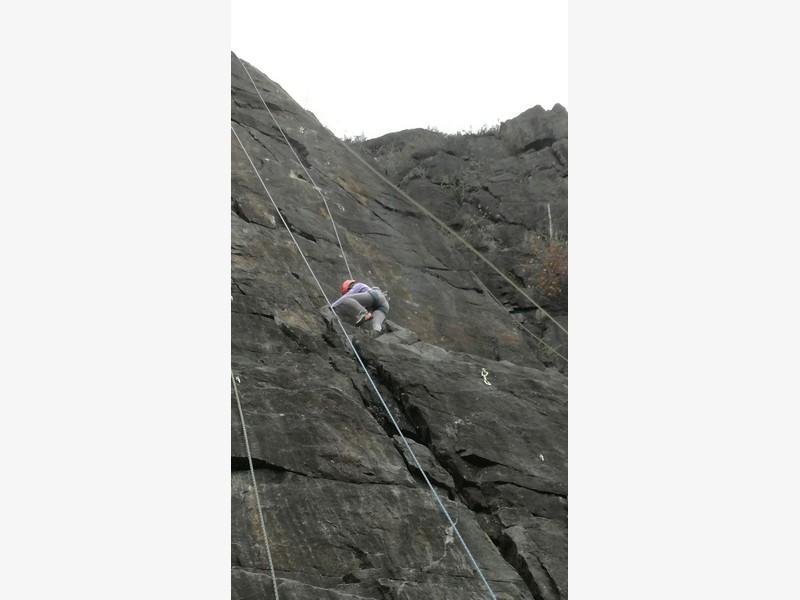 corso arrampicata avanzato guide alpine proup la panoramica falesia ossola (16)