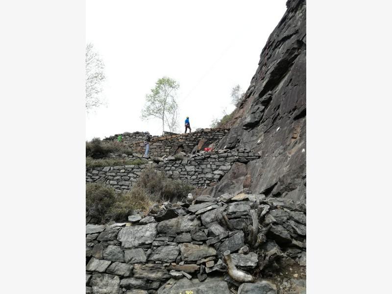 corso arrampicata avanzato guide alpine proup la panoramica falesia ossola (17)
