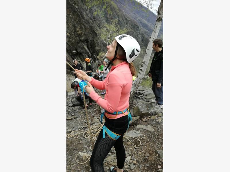 corso arrampicata avanzato guide alpine proup la panoramica falesia ossola (19)