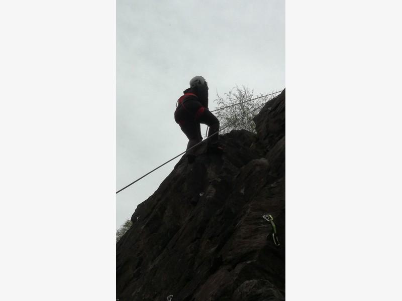 corso arrampicata avanzato guide alpine proup la panoramica falesia ossola (20)