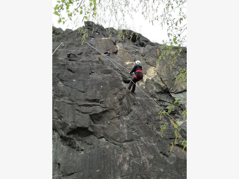 corso arrampicata avanzato guide alpine proup la panoramica falesia ossola (21)