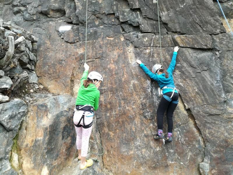 corso arrampicata avanzato guide alpine proup la panoramica falesia ossola (25)