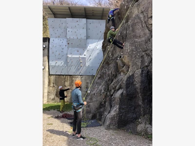 corso arrampicata base guide alpine proup (2)