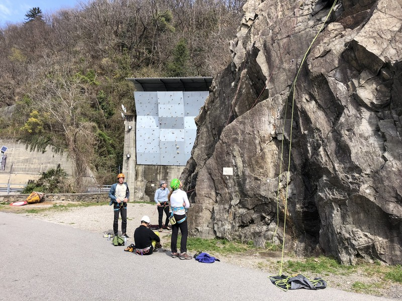 corso arrampicata base guide alpine proup (4)