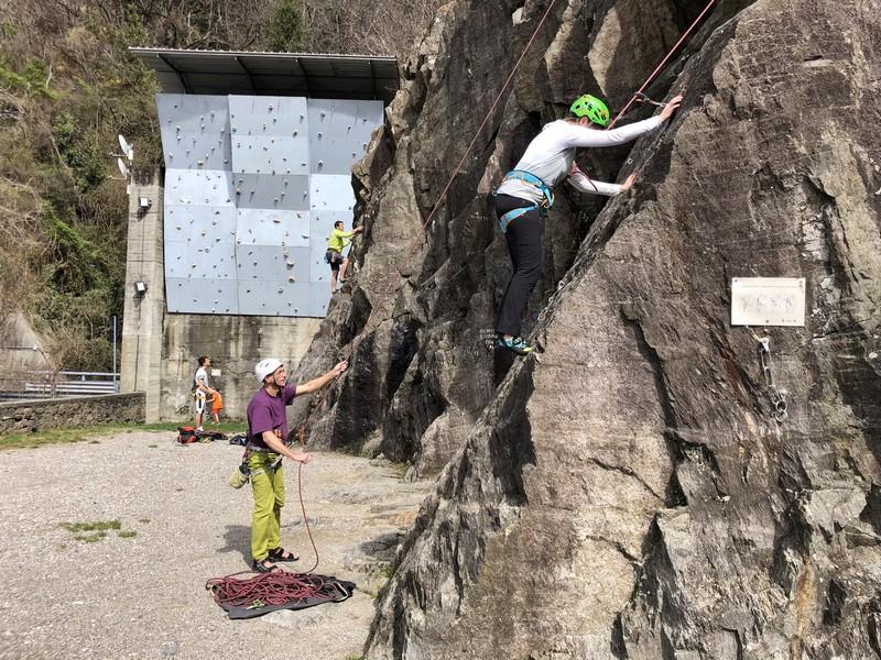 corso arrampicata base guide alpine proup (5)