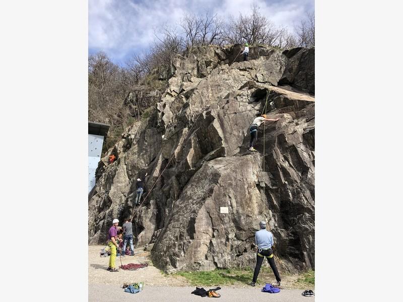 corso arrampicata base guide alpine proup (6)