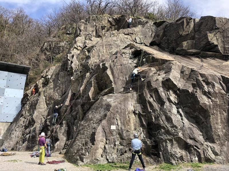 corso arrampicata base guide alpine proup (7)