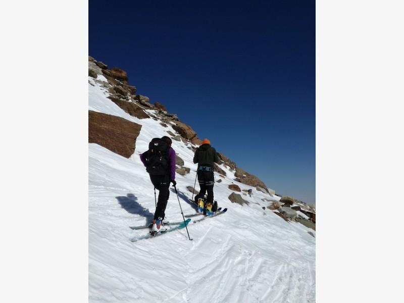 punta giordani scialpinismo guide alpine proup (13)