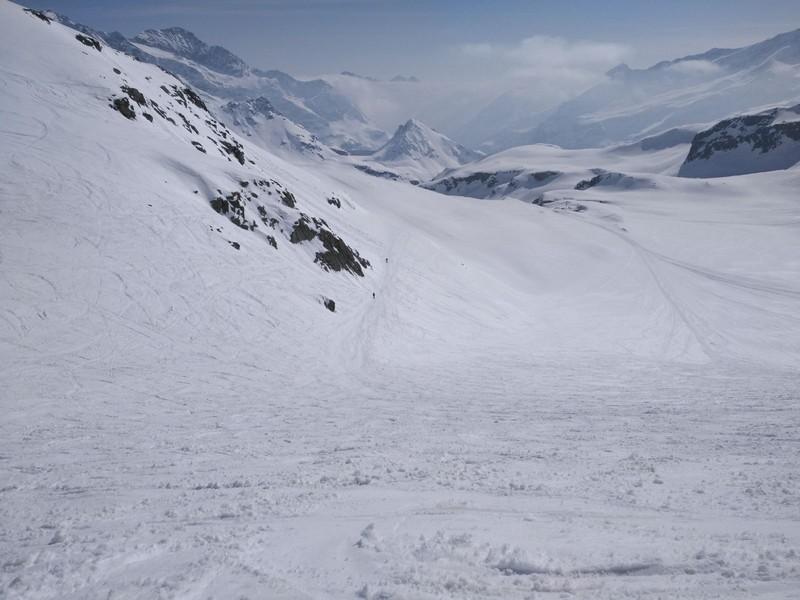 punta giordani scialpinismo guide alpine proup (14)