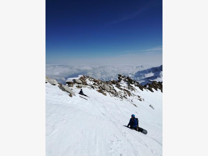 punta giordani scialpinismo guide alpine proup (15)