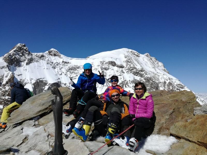 punta giordani scialpinismo guide alpine proup (16)