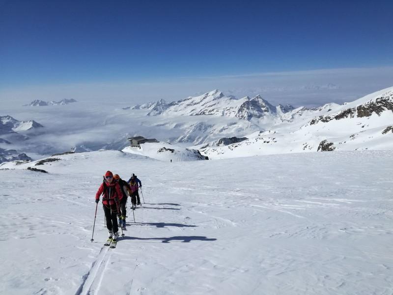 punta giordani scialpinismo guide alpine proup (17)