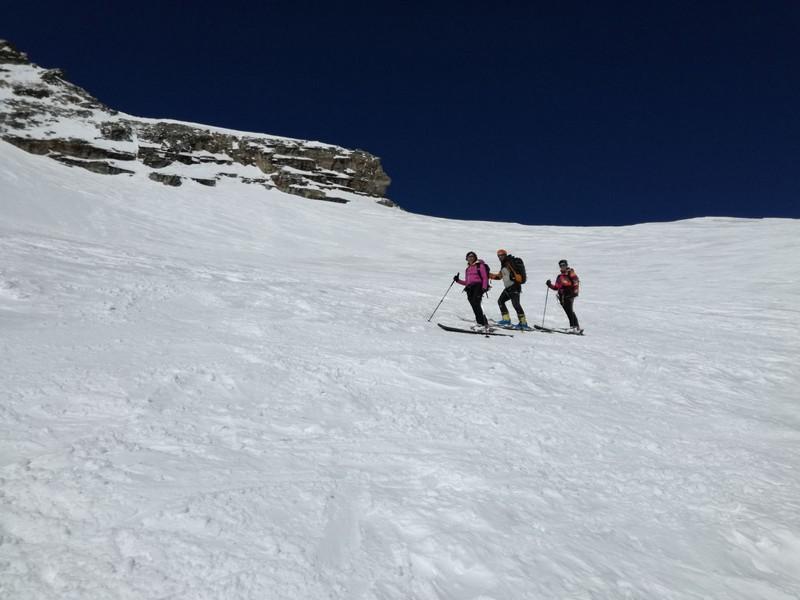 punta giordani scialpinismo guide alpine proup (19)
