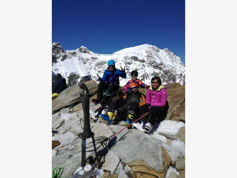 punta giordani scialpinismo guide alpine proup (21)