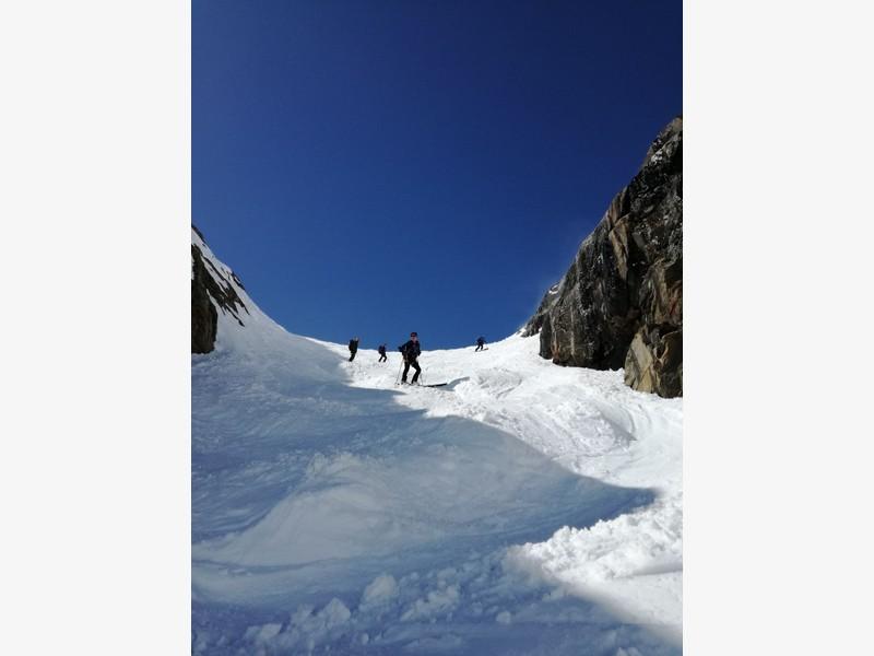 punta giordani scialpinismo guide alpine proup (23)