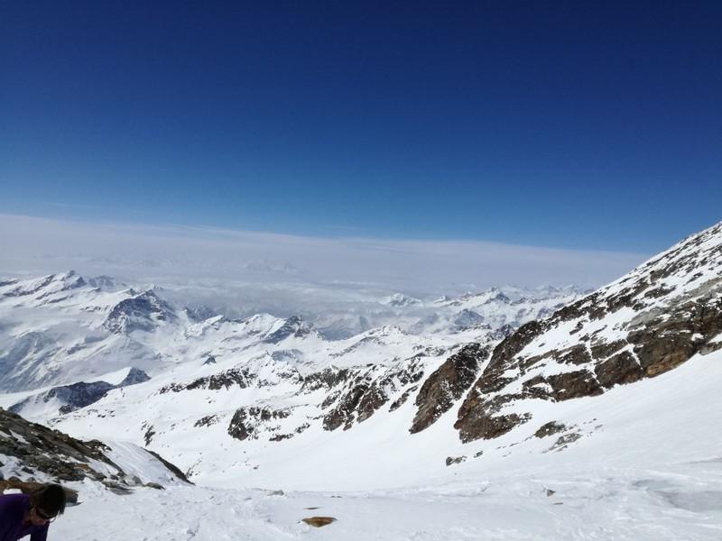 punta giordani scialpinismo guide alpine proup (7)