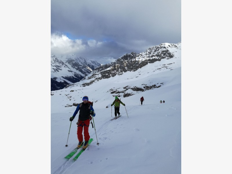 tour gran paradiso guide alpine proup (1)