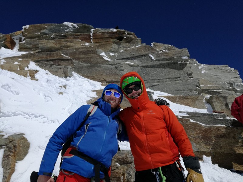 tour gran paradiso guide alpine proup (10)