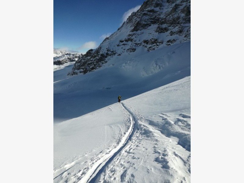 tour gran paradiso guide alpine proup (12)
