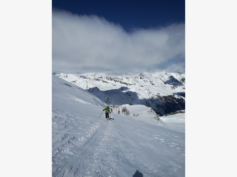tour gran paradiso guide alpine proup (14)