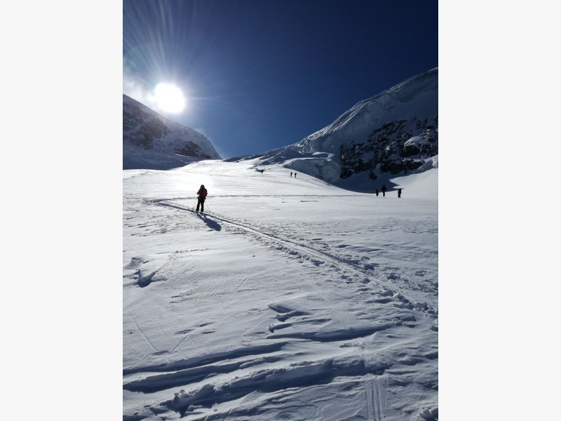 tour gran paradiso guide alpine proup (17)