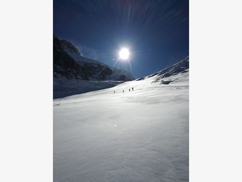tour gran paradiso guide alpine proup (2)