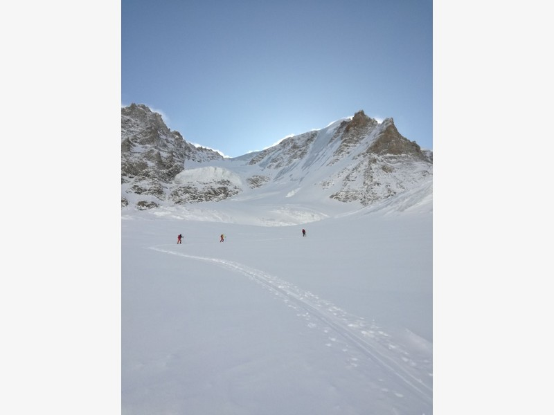 tour gran paradiso guide alpine proup (22)
