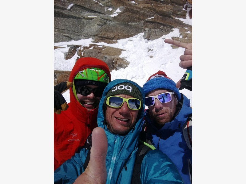 tour gran paradiso guide alpine proup (29)
