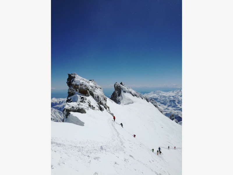 tour gran paradiso guide alpine proup (32)