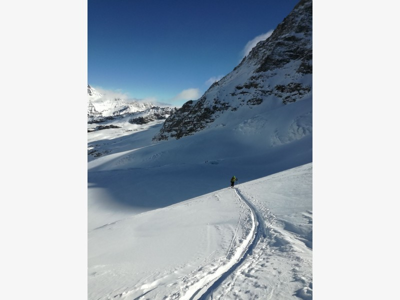 tour gran paradiso guide alpine proup (36)