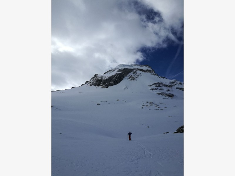tour gran paradiso guide alpine proup (37)