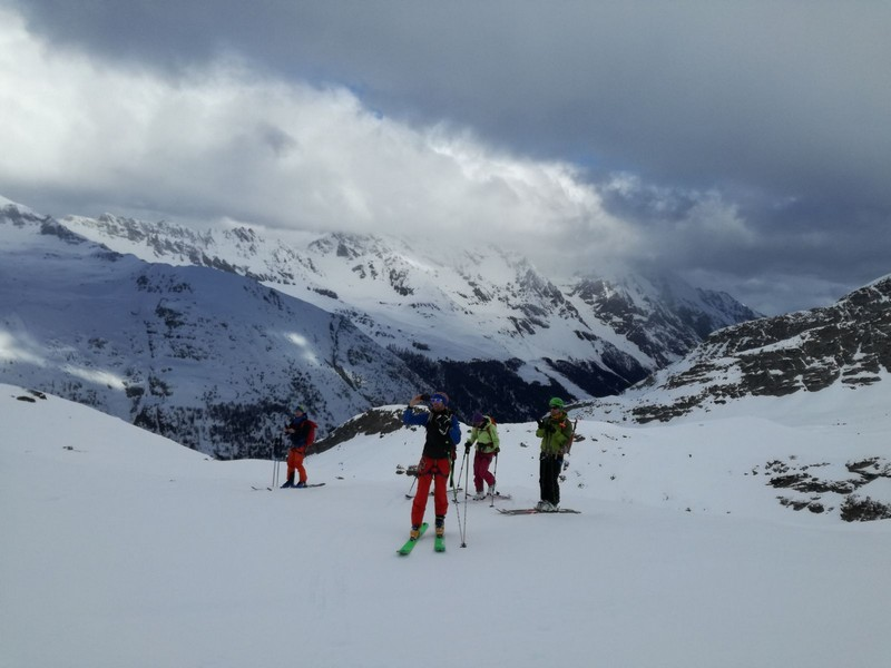tour gran paradiso guide alpine proup (4)