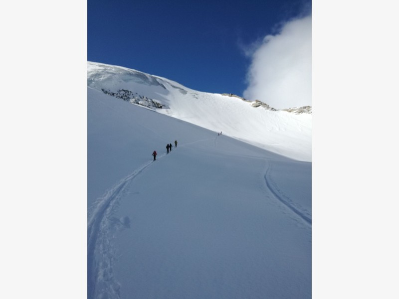 tour gran paradiso guide alpine proup (43)