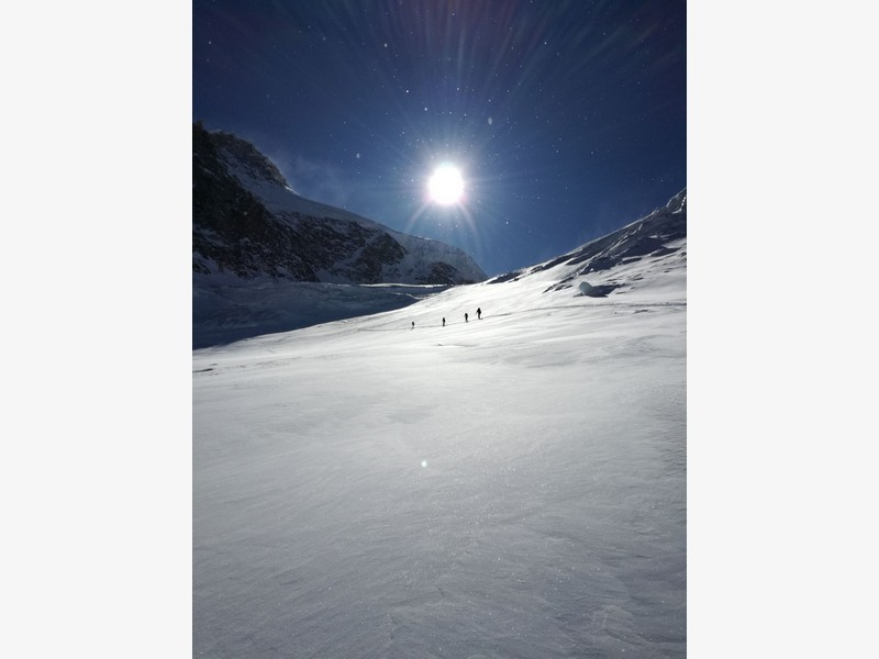 tour gran paradiso guide alpine proup (52)