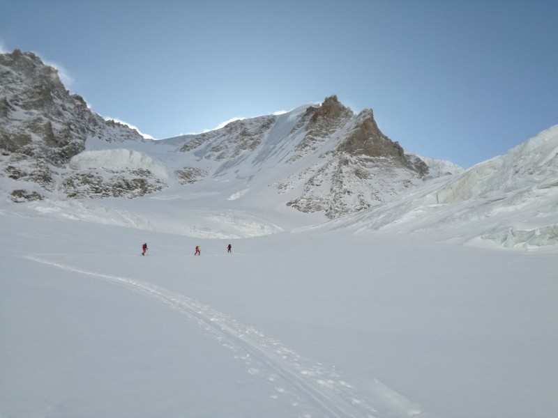 tour gran paradiso guide alpine proup (6)